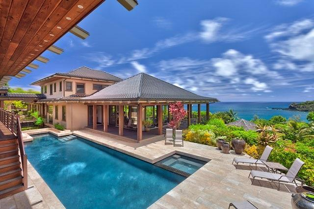 Ikena Lani - Image 1 - Kilauea - rentals