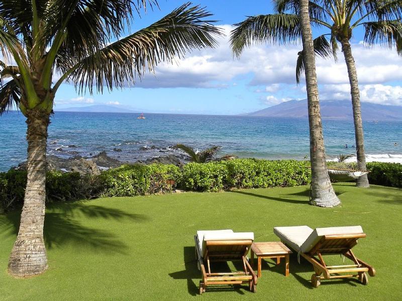 - Ocean Bliss Estate - Kihei - rentals