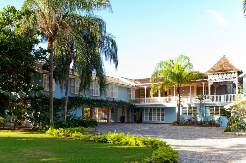 A Summer Place - Image 1 - Discovery Bay - rentals
