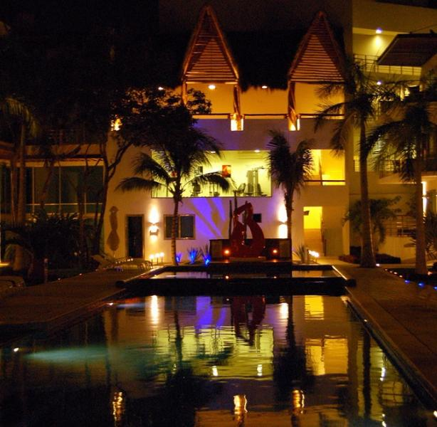 - Via 38 Laguna - Cancun - rentals