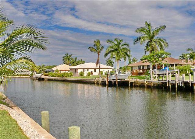 1641 Barbarosa Court - Image 1 - Marco Island - rentals