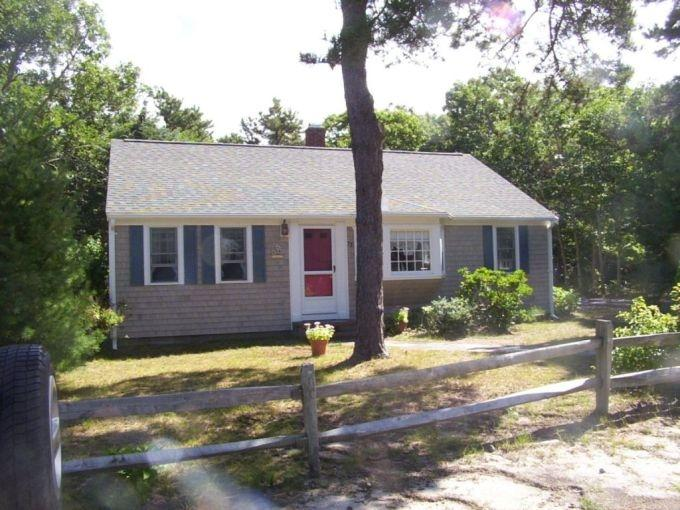 78 Archibald Circle 125050 - Image 1 - Harwich Port - rentals
