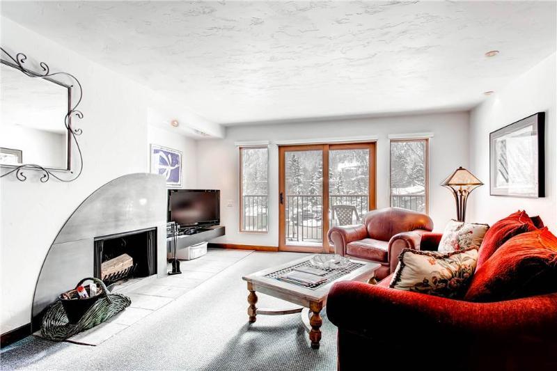 UTE 302 - Image 1 - Aspen - rentals