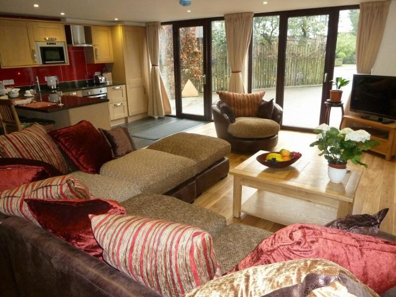 STONEGARTH MEWS, Grasmere - Image 1 - Grasmere - rentals