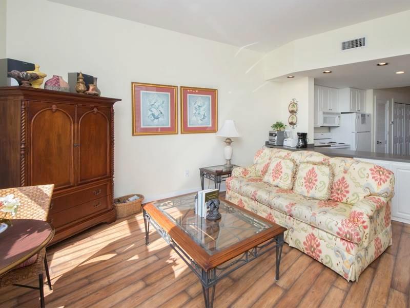 Inn at Gulf Place 1304 - Image 1 - Santa Rosa Beach - rentals