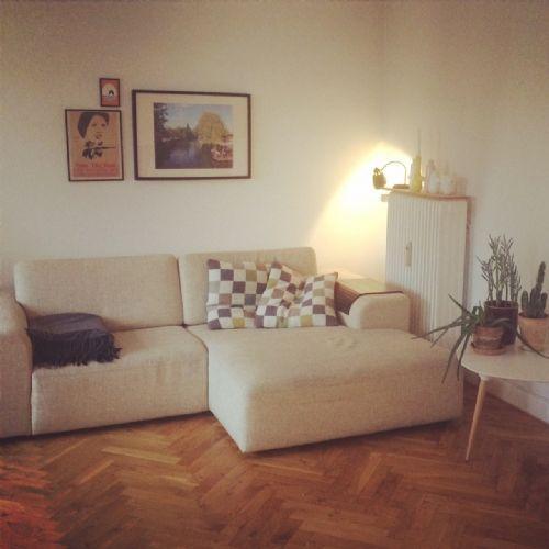 Genforeningspladsen Apartment - Lovely cosy Copenhagen apartment Lindevang metro - Copenhagen - rentals