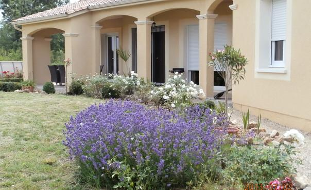 Beautiful accommodation for 6 persons  - FR-664070-Cazals - Image 1 - Gindou - rentals
