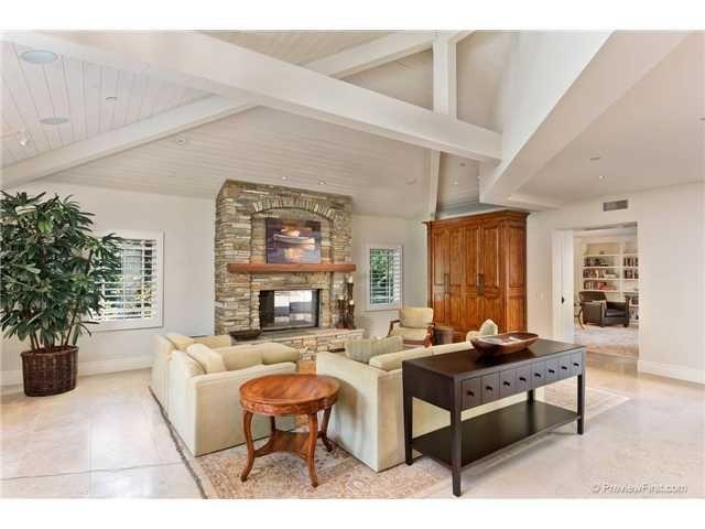 Luxury Mansion Rancho Santa Fe Del Mar Track - Image 1 - Rancho Santa Fe - rentals