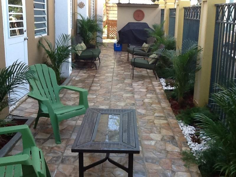 Luxury Apt 1 Mile Airport/Beach Wifi 100 of Mts Go - Image 1 - Aguadilla - rentals