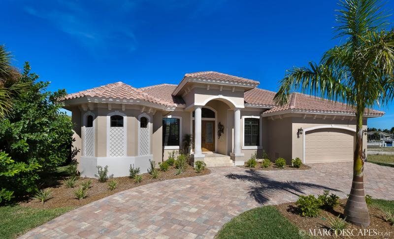 DOVE FAUSTINE - All New Construction Late 2014, Fabulous Location !! - Image 1 - Marco Island - rentals