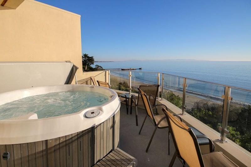 Million Dollar Ocean Views - Million Dollar Ocean Views - Aptos - rentals