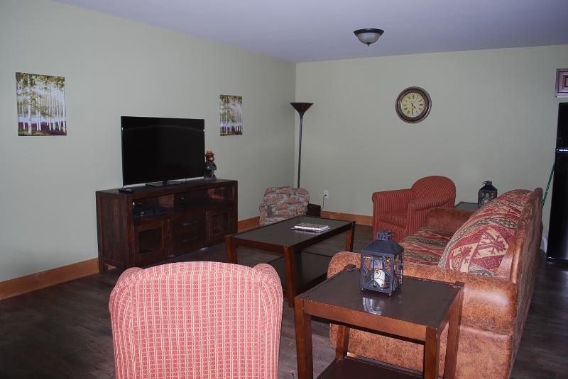 Yellowstone Villas - Image 1 - Gardiner - rentals