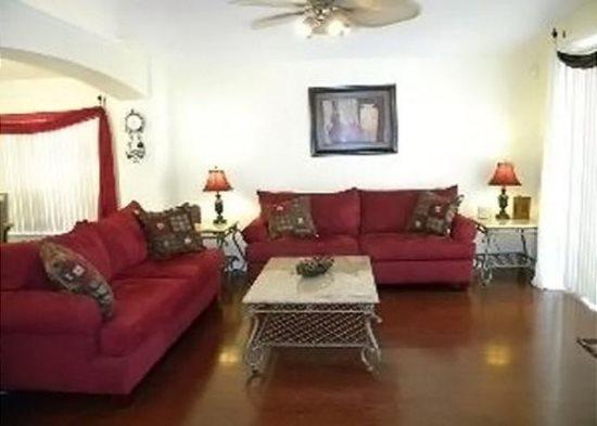 4 Bed 3 Bath Pool Home Minutes From The Parks. 732SRD - Image 1 - Orlando - rentals