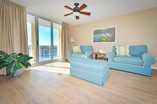 Building - Barefoot North Tower - 1301 PH - North Myrtle Beach - rentals