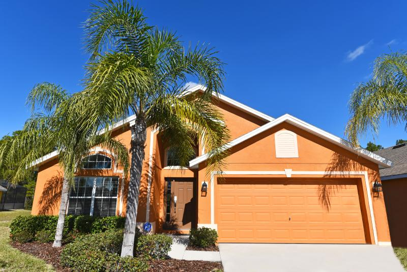 4Bed/3Bath Pool Home GR Int, From $115nt! - Image 1 - Orlando - rentals