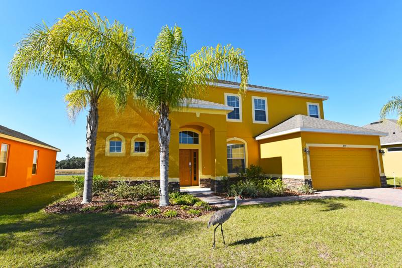 New Luxury 5-bed Home,Spa, GR,WiFi, Frm$145nt! - Image 1 - Orlando - rentals