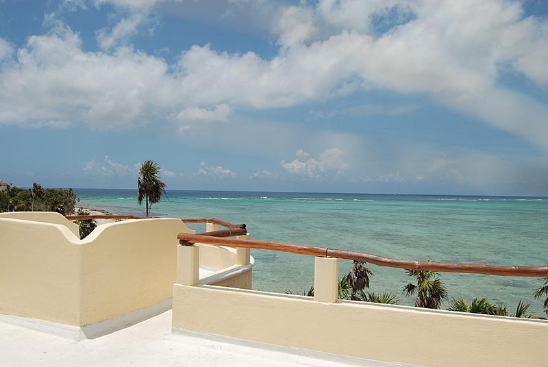 Casa del Perro Feliz,Tankah Tropical Beach Getaway - Image 1 - Tulum - rentals