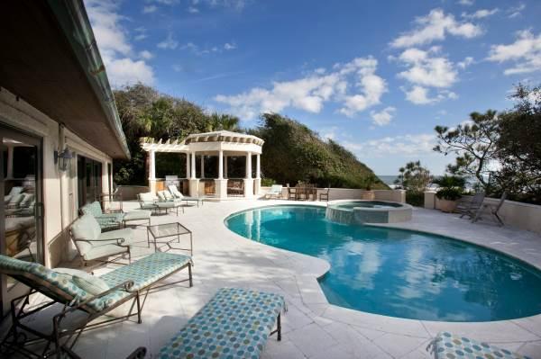 East Beach Lagoon 16 - Image 1 - Hilton Head - rentals