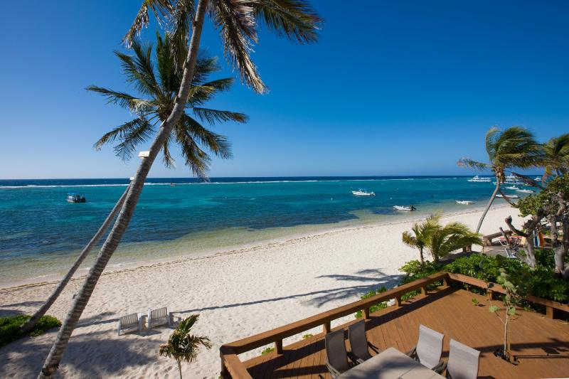 Caribbean Paradise #12 - Image 1 - Cayman Islands - rentals