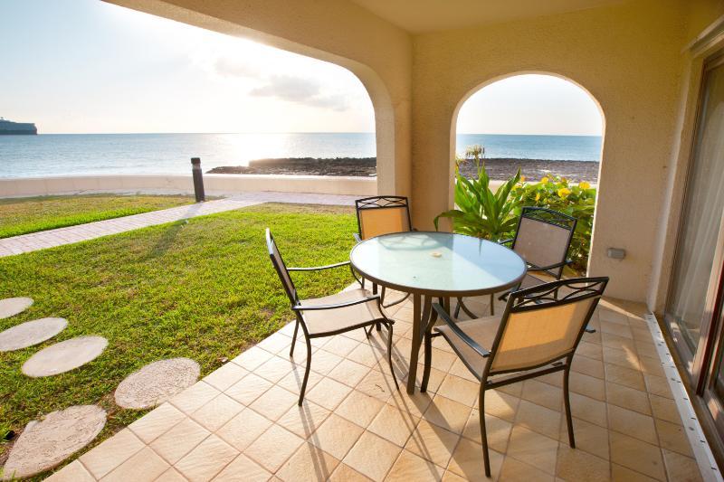George Town Villas 101 - Image 1 - Seven Mile Beach - rentals