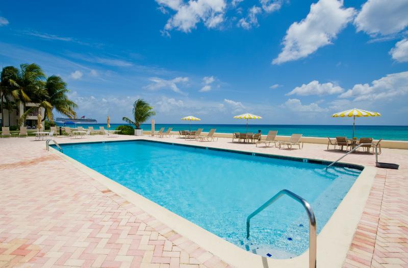 George Town Villas #318 - Image 1 - Seven Mile Beach - rentals