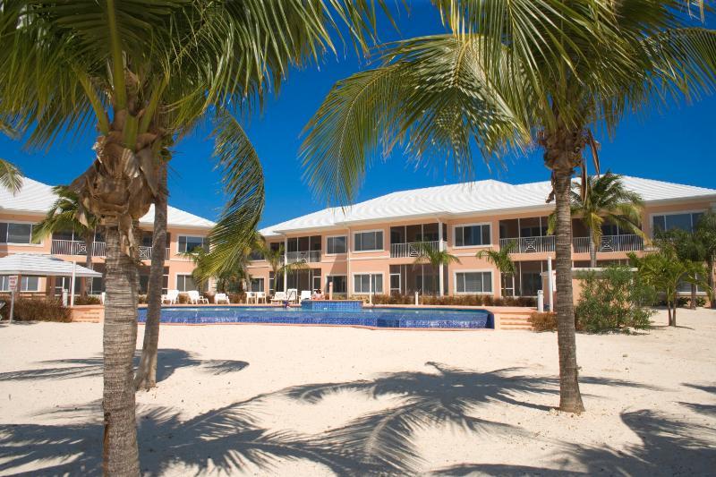 Kaibo Yacht Club #20B - Image 1 - Cayman Islands - rentals