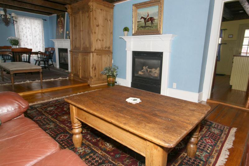 1842 House - Image 1 - Stowe - rentals