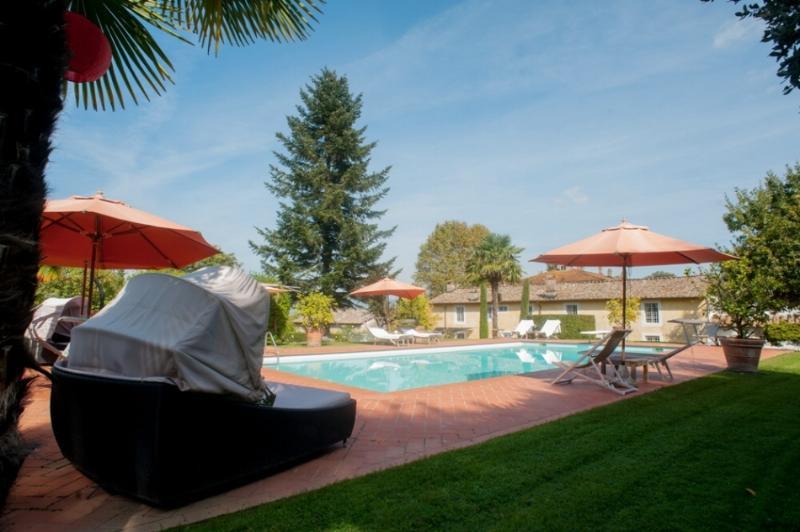 TENUTA DI CAMPAGNA - Image 1 - Lucca - rentals