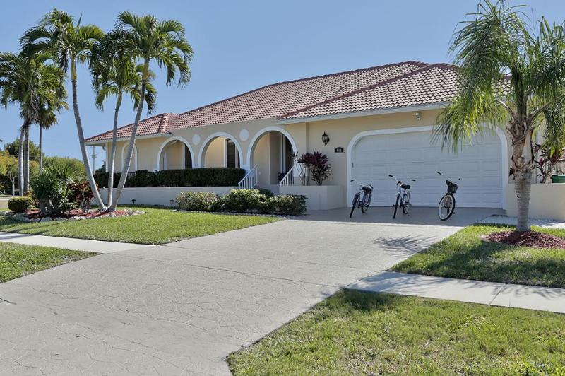 Front - SYC941 - Marco Island - rentals