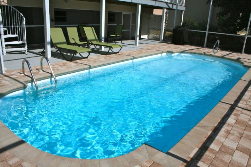Pool - BREAK1161 - Marco Island - rentals