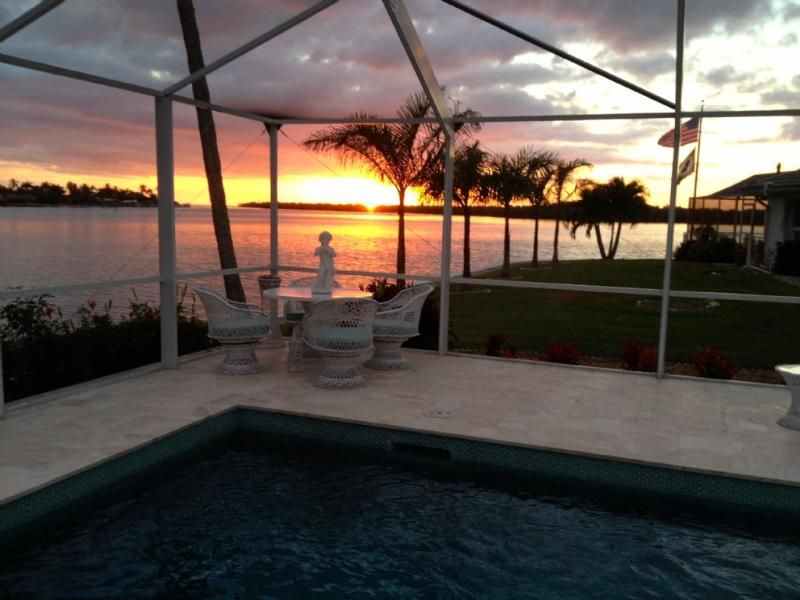 Beautiful Sunsets - ANTIGUA 410 - Naples - rentals