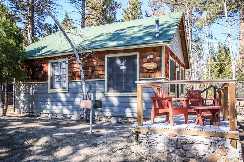 Lupine #106 ~ RA2318 - Image 1 - Big Bear Lake - rentals