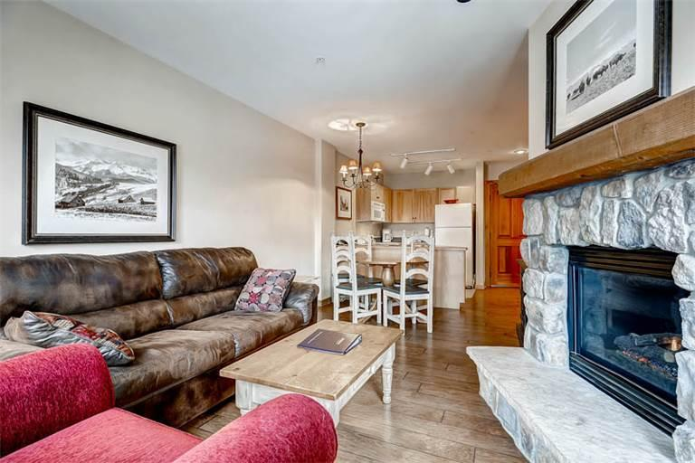 Dakota Lodge #8457 - Image 1 - Keystone - rentals