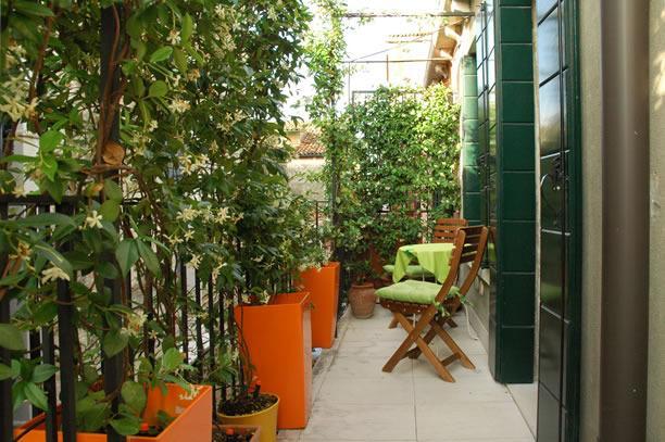 Do Pozzi Terrazzino - Image 1 - Venice - rentals