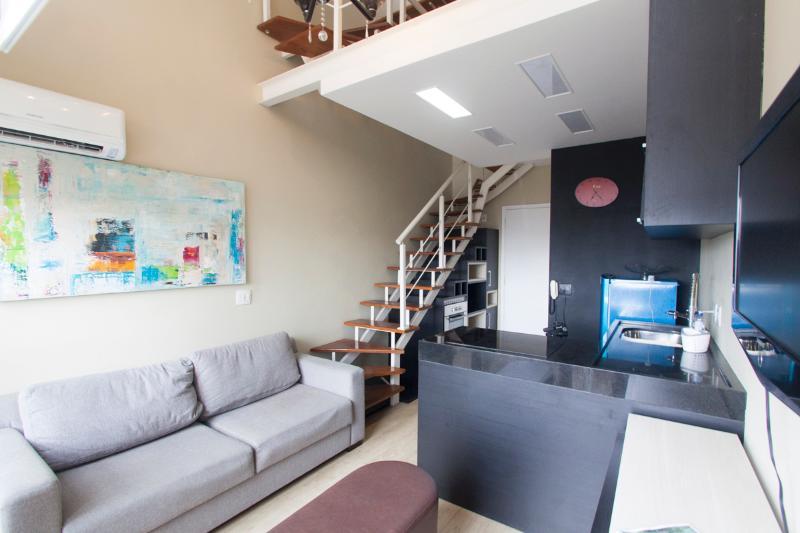Brooklin Hide - Image 1 - Vila Mariana - rentals