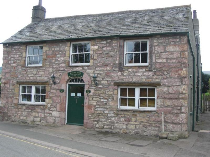 COACH HOUSE, Pooley Bridge, Ullswater - Image 1 - Pooley Bridge - rentals