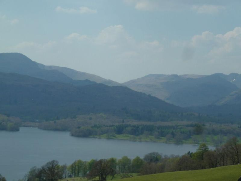 LOW SKELGILL, Troutbeck, Near Windermere - Image 1 - Troutbeck - rentals