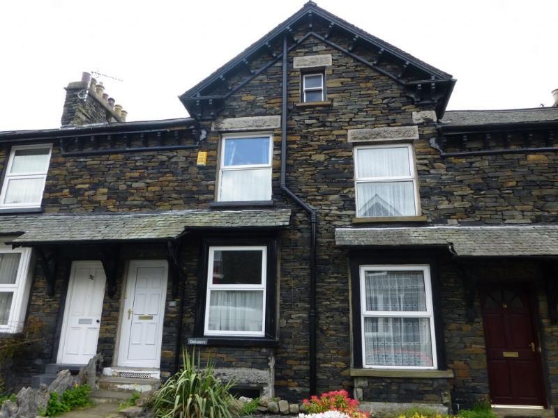 OAKMERE, Windermere - - Image 1 - Bowness & Windermere - rentals