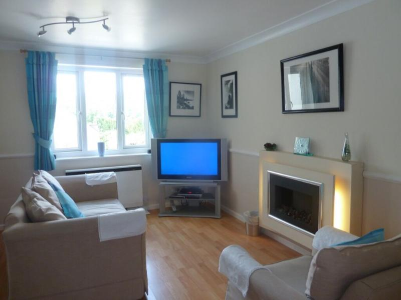 DARCEY'S APARTMENT, Bowness-on-Windermere - Image 1 - Bowness-on-Windermere - rentals