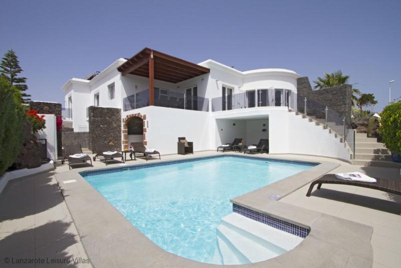 Villa Roma - - Image 1 - Lanzarote - rentals