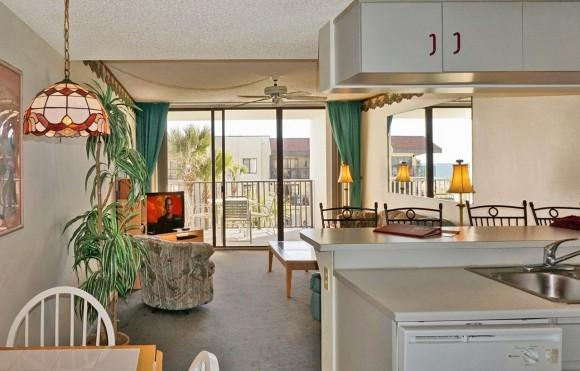 Beach Condo Rental 311 - Image 1 - Cape Canaveral - rentals