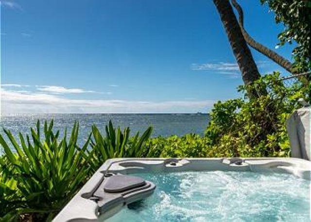 Breathtaking, Beachfront, & Sleeps up to 25! - Image 1 - Honolulu - rentals
