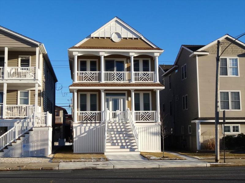 West 2nd 125189 - Image 1 - Ocean City - rentals