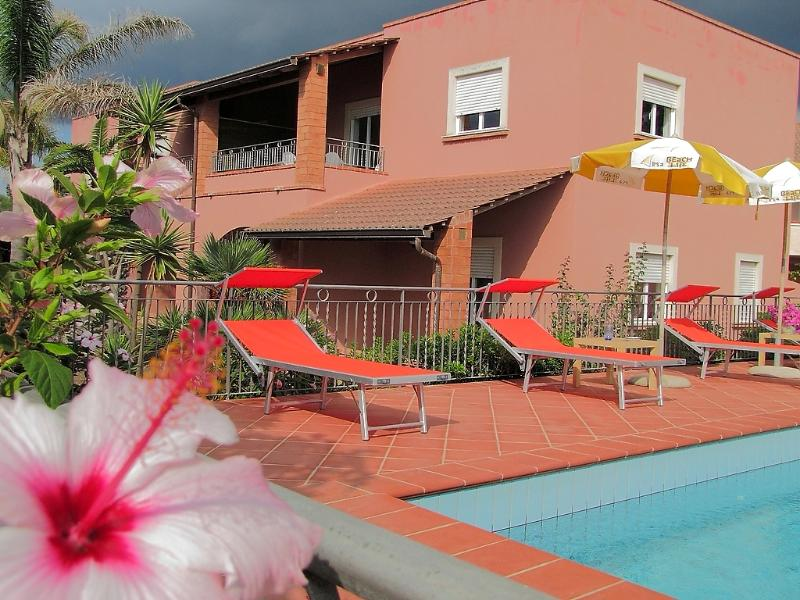 Residence Rosmarino 2 - Image 1 - Pozzallo - rentals
