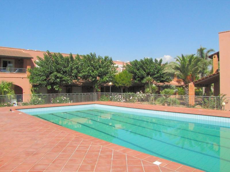 Residence del Mare - Image 1 - Pozzallo - rentals