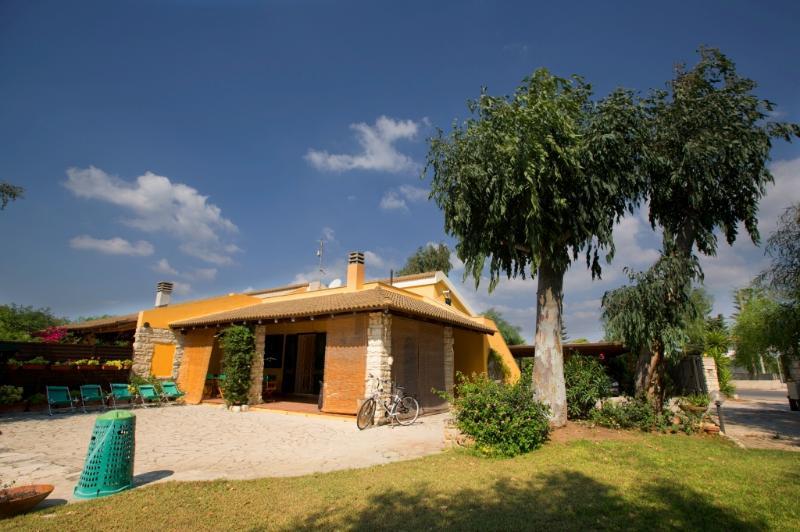 Villa del Timo - Image 1 - Ispica - rentals