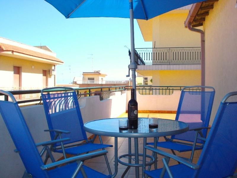 Appartamento Pino  Marino - Image 1 - Pozzallo - rentals
