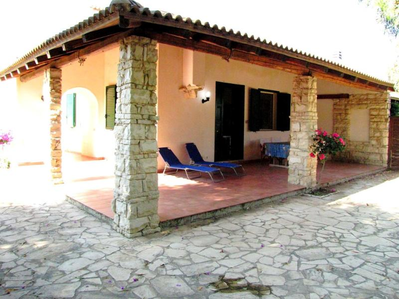 Villa Marittima - Image 1 - Ispica - rentals