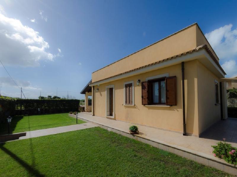 Villa Fiordalisi - Image 1 - Ispica - rentals