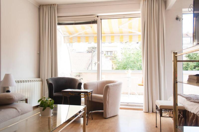 Apartment Centar Belgrade,Skadarlija 4* - Image 1 - Belgrade - rentals